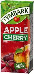 Apfel Cherry 200ml Trinkpäckchen