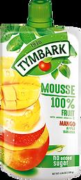 Mango Mehrfrucht Mousse
