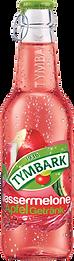 Apfel Wassermelone 250ml Glasflasche