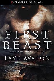 First-Beast-evernightpublishing-JayAheer
