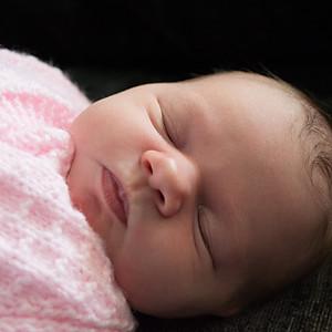 Baby Lennox