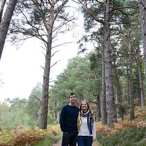 Sophia and Dan