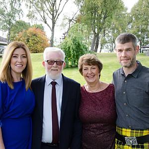 MacLeod 50th Anniversary