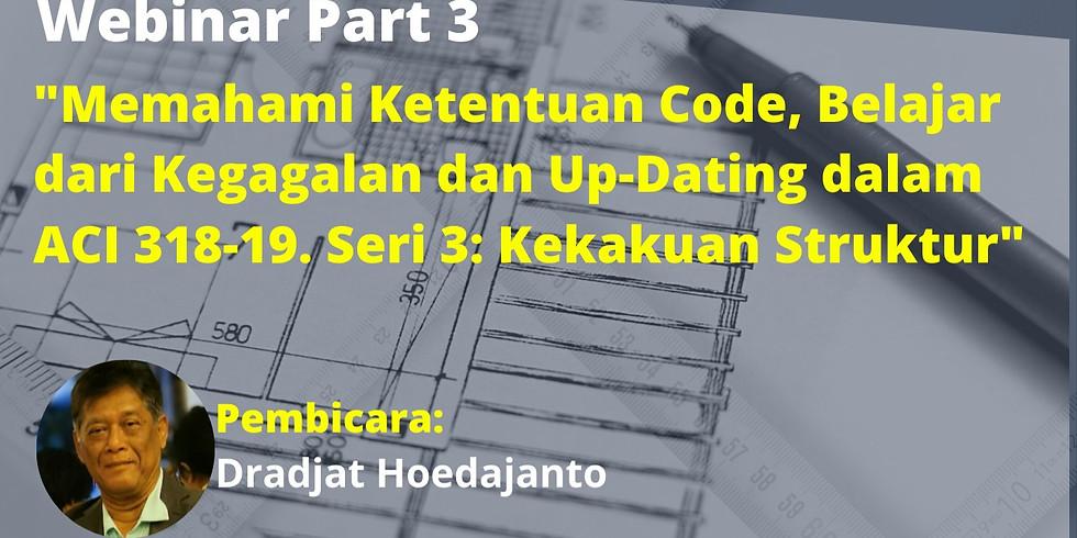 Webinar Part 3 - Memahami Ketentuan Code