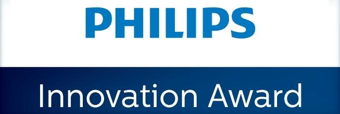 Philips Innovation Award logo
