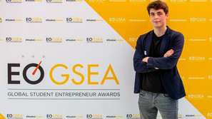 Global Student Entrepeneur Awards 2020