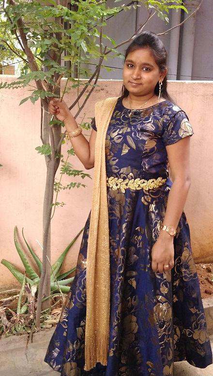 T. V . Sai Kalyani