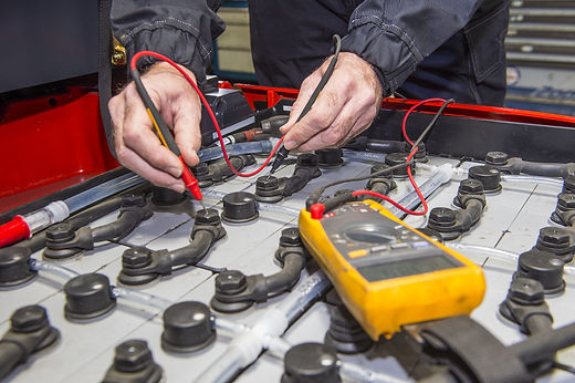 We carry out test and reports to diagnose your battery and work out why its no llonger charging