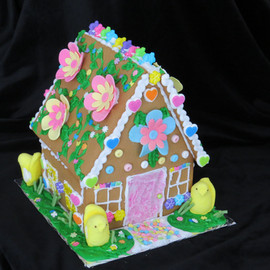Easter GB house