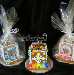 Cookie Christmas Countdown Boxes