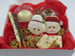 Hohoholiday Treat box