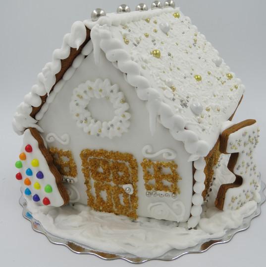 Birthday Gingerbread