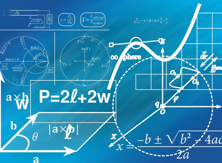 Prediction of the evolution of the Covid-19 using mathematics