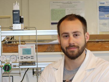 Entrevue avec Romain Melich, Junior Scientist in Formulation & Delivery Systems à Bracco