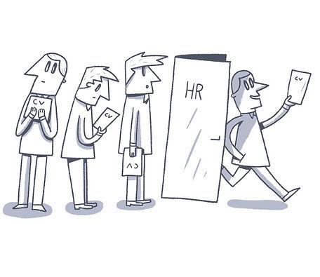 Rekrutacje inne niż wszystkie