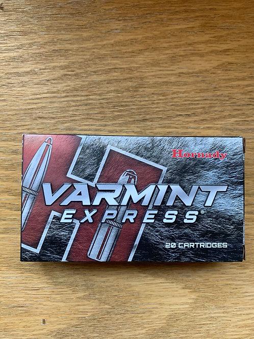 Hornady Varmint Express