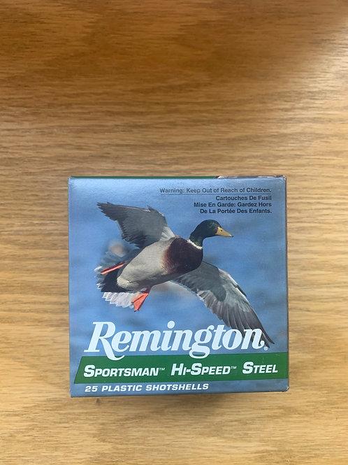 Remington Hi-Speed