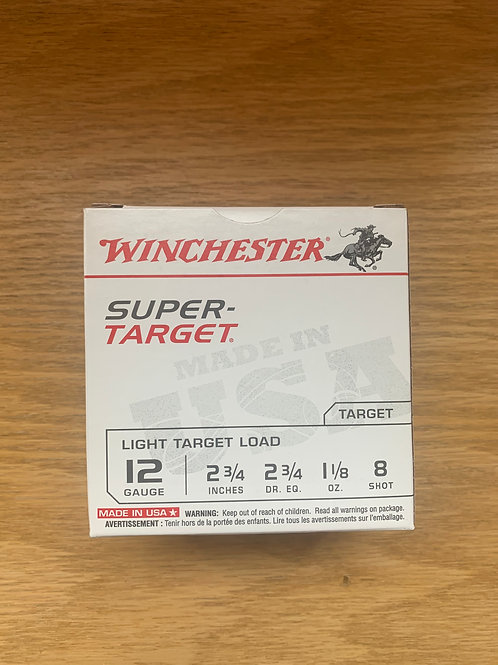 Winchester Super-Target