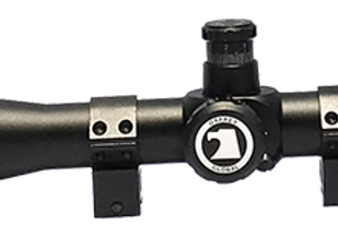 Tactical 6-24x50 MDG Rifle Scope