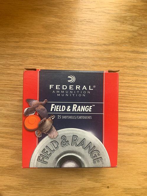 Federal Field & Range