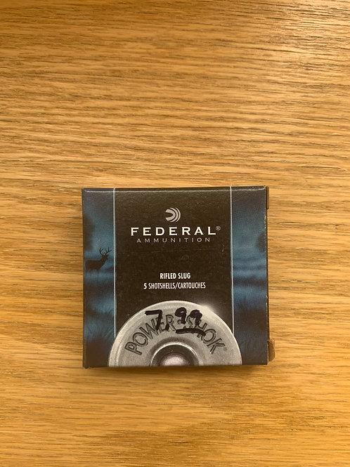 .410 Gauge Federal Rifled Slug