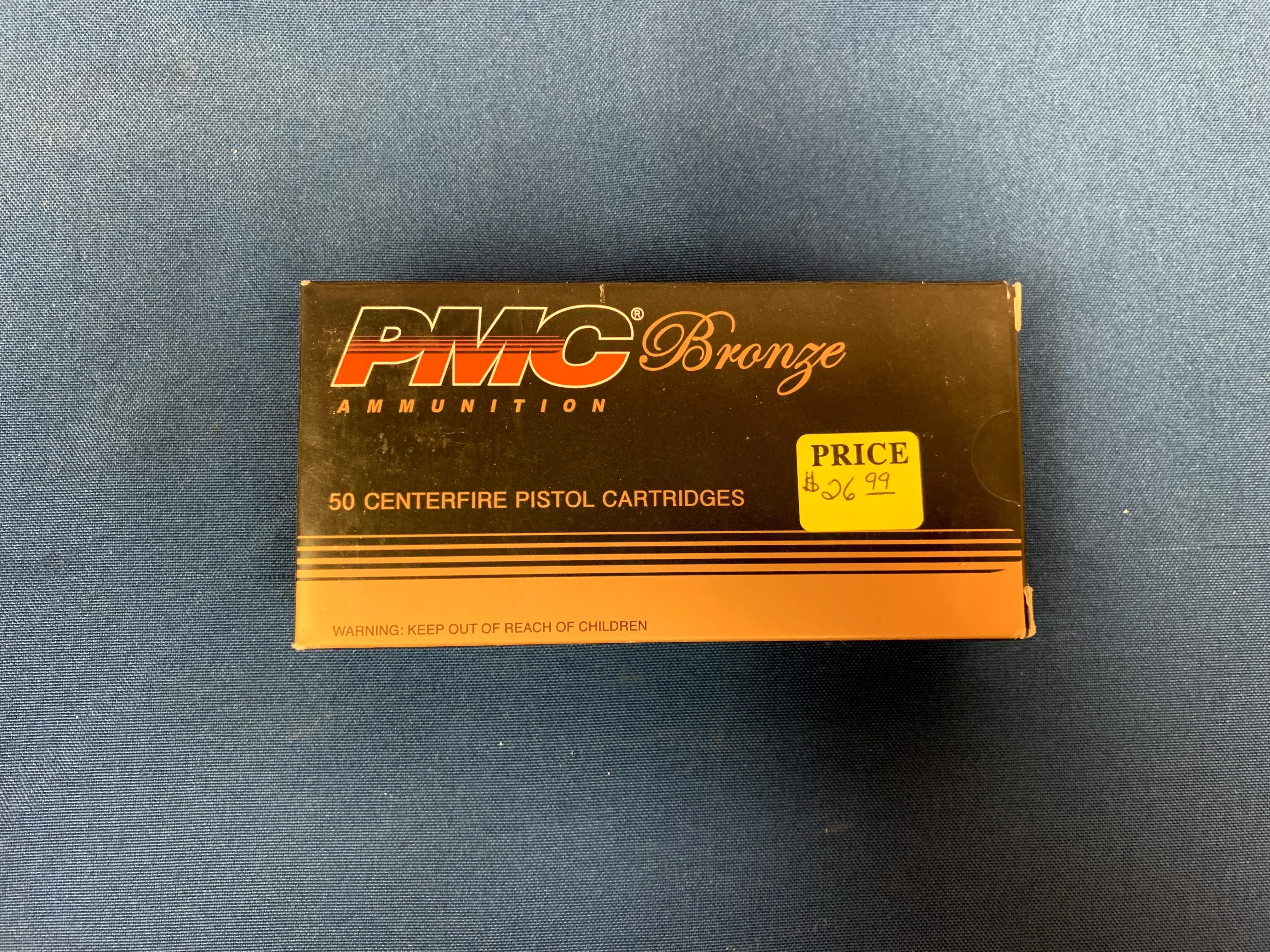 PMC .45 Auto