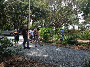 1st Farm Class: Intro to Permaculture @ Sandhill Farm