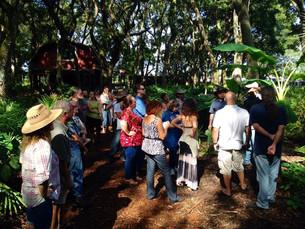 Our First Farm Tour