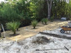 Erosion Control Tampa Bay