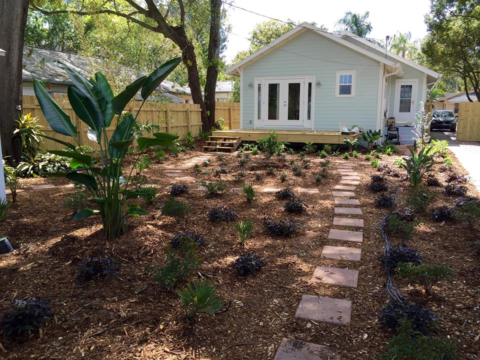 Florida Friendly Landscapes Tampa