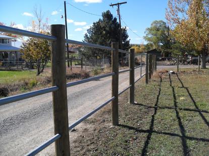 Farm Game England Fence