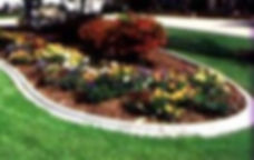 Concrete Curbing in Montrose by Misty Mountain Sprinklers Systems & Landscapes