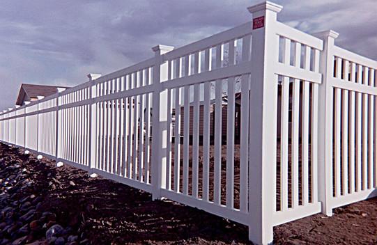 3-Rail White Universal II