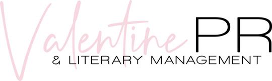 Valentine's PR & Literary Management
