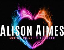 Alison Aimes Logo