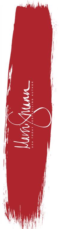 Marni - bookmark front