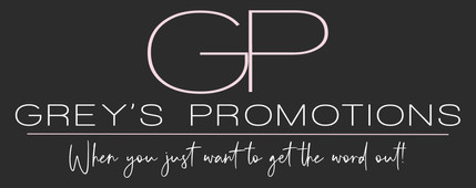 Grey's Promotions - Logo Final tagline