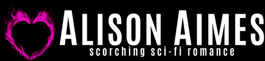 Alison Aimes Swag Logo