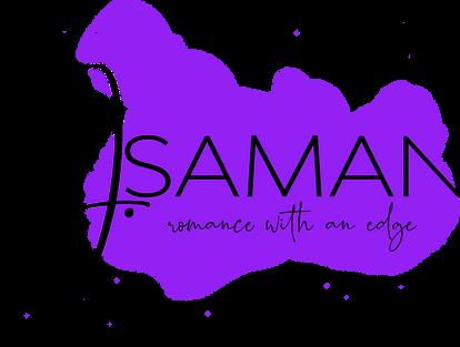 J. Saman Logo