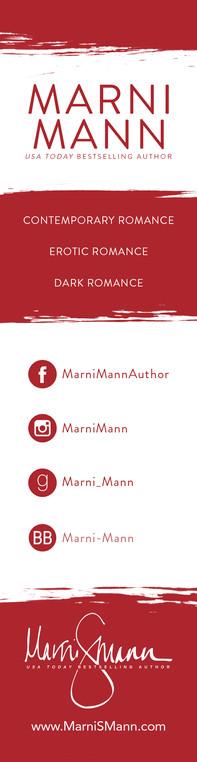 Marni - bookmark back