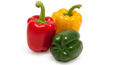 Mixed Peppers x3