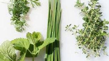 Fresh Herbs Mixed