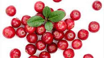 Cranberries 350g