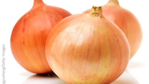 Onion x3