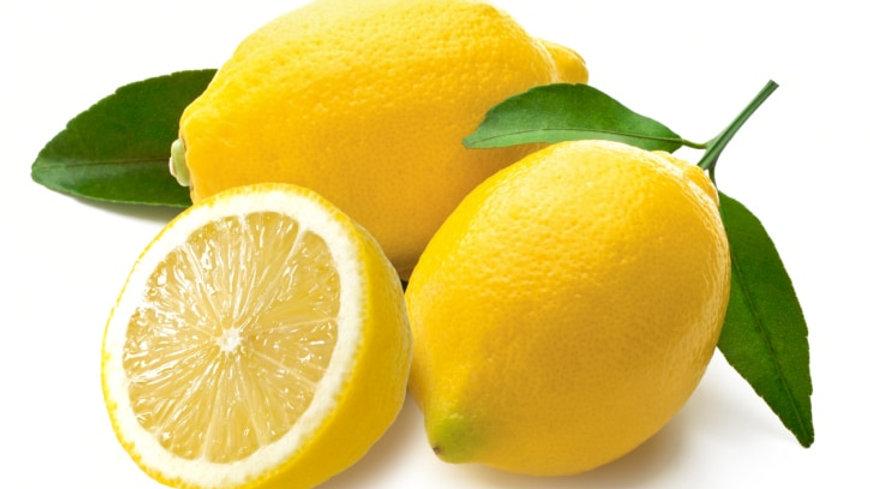 Lemon x3