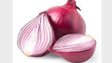 Onion Red x 3