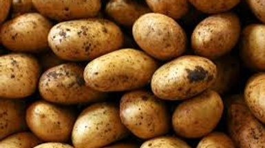 Lincolnshire Roasting Potatoes 2kg
