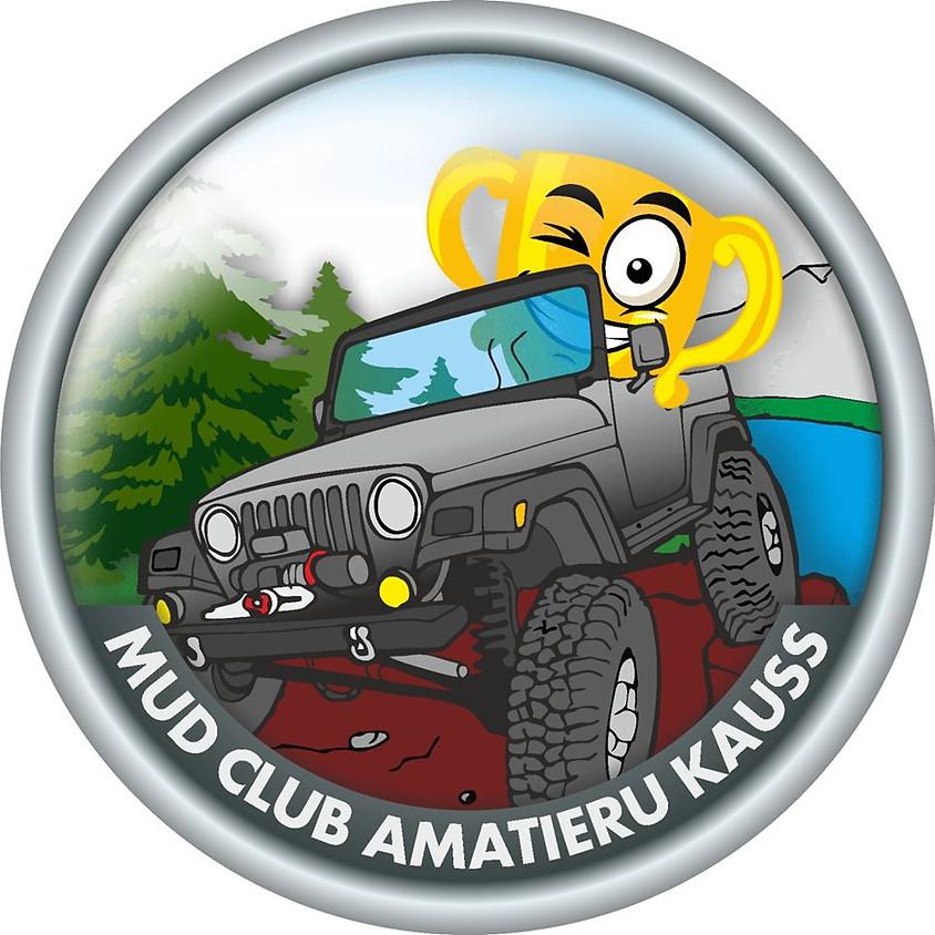 """MUD Club """"Amatieru Kauss"""" Vidzeme"""