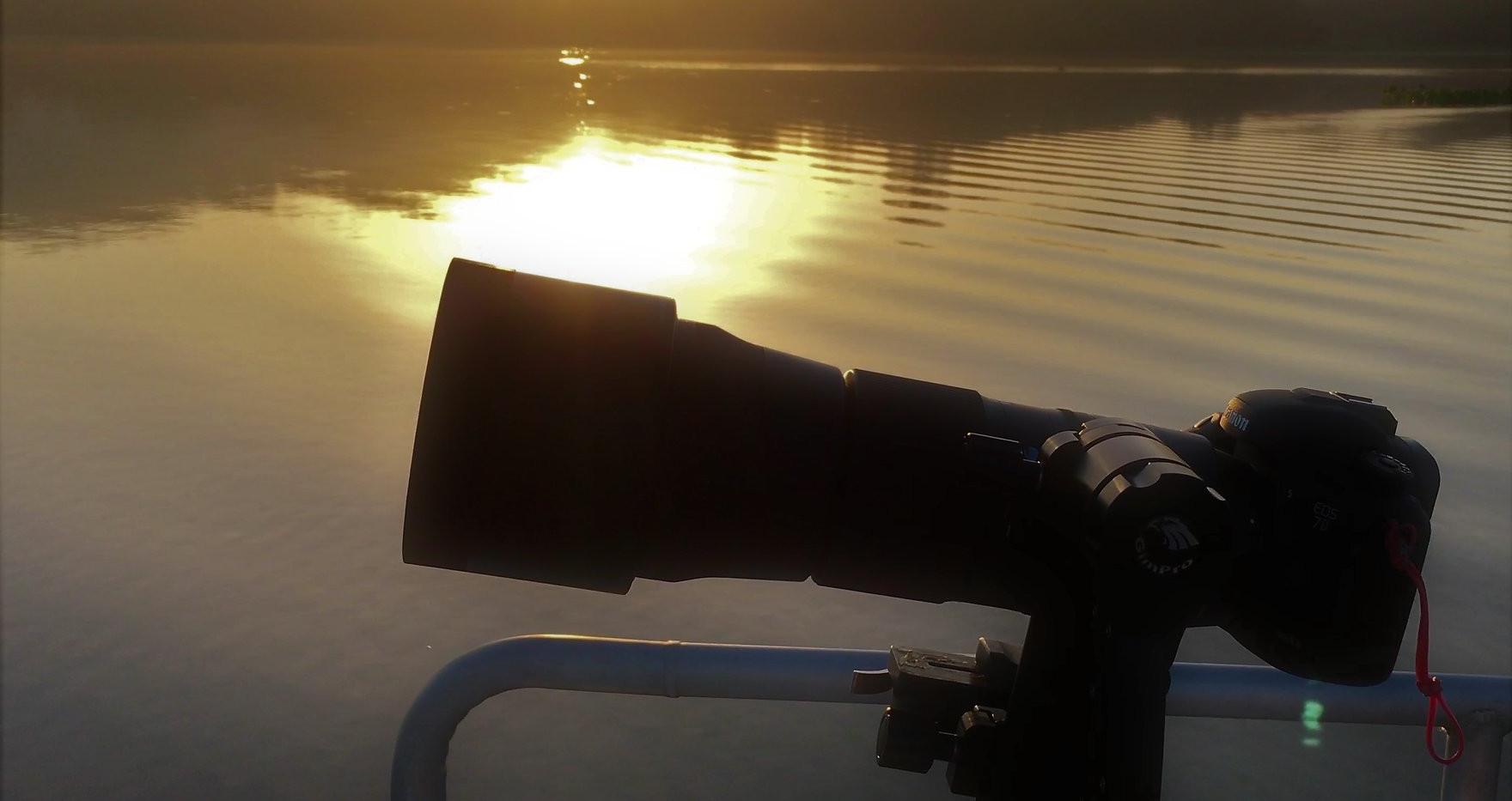 Camera at dawn on Panama Canal FB.jpg