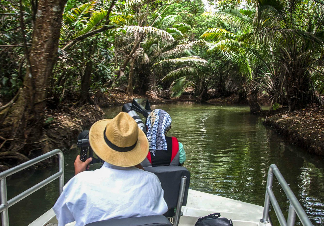 Exploring Gatun Lake Panama Canal FB.jpg